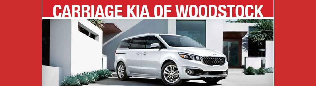 Dealership Perks | Carriage Kia of Woodstock