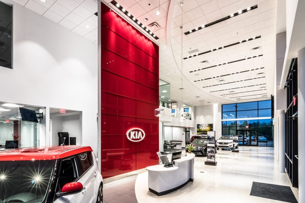004 - KIA of Woodstock - Showroom-4