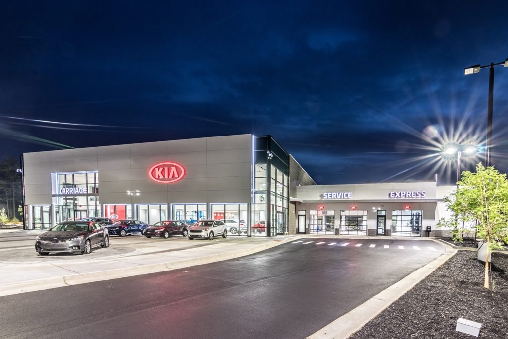 021 - KIA of Woodstock - Exterior-2