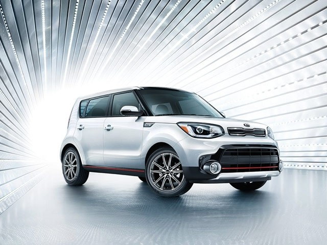 2017 kia soul turbo has arrived carriage kia of for Kia motors mission statement