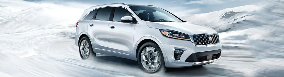 What are KIA Drive Modes & How Do They Work | Woodstock GA
