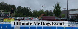 Ultimate Air Dogs Cover Photo