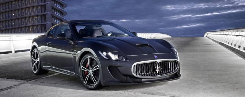 2017 maserati granturismo pricing and review serving north olmsted. Black Bedroom Furniture Sets. Home Design Ideas