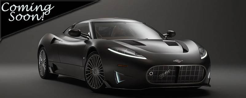 2018 Spyker C8 Preliator | Coming Soon to Cleveland Motorsports