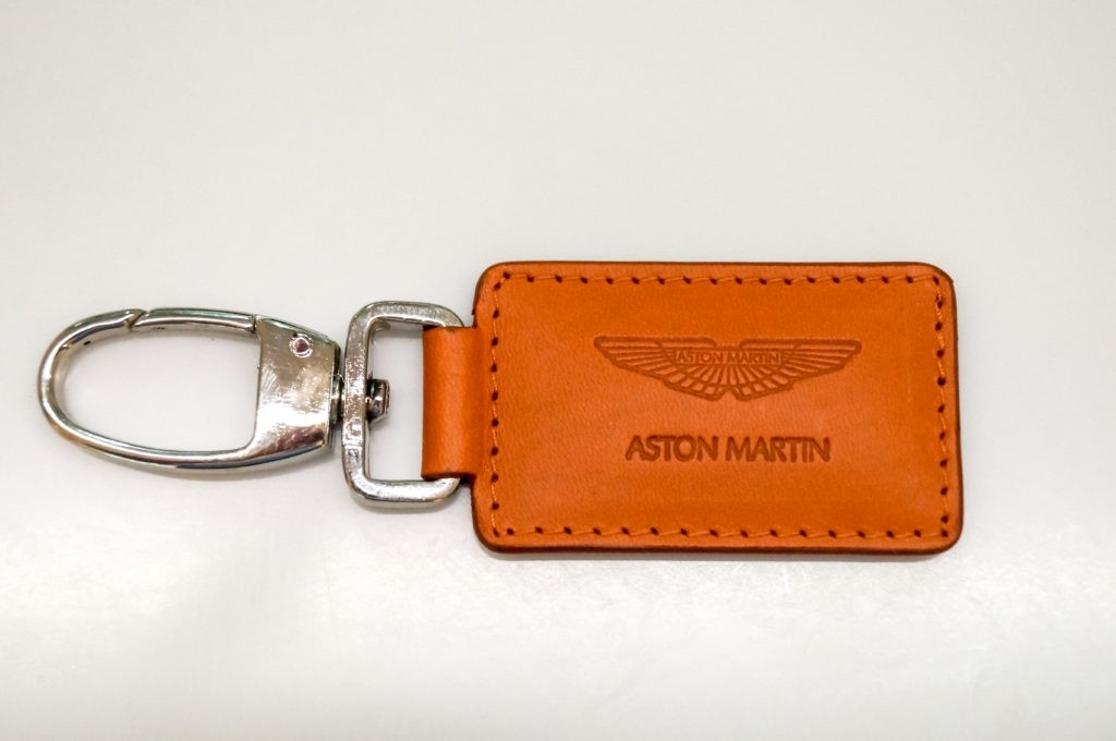 Aston Martin Boutique Cleveland Motorsports