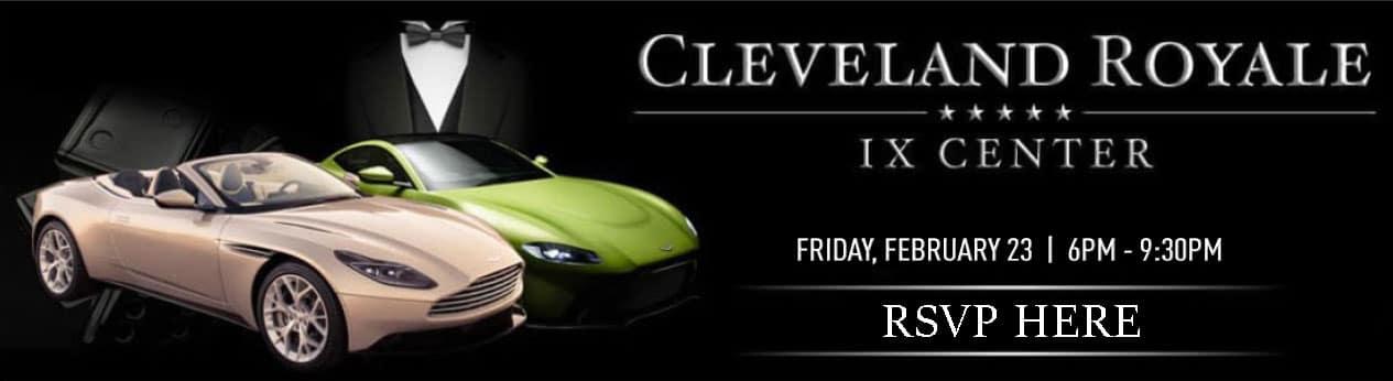 Cars In Cleveland | Bernie Moreno Companies
