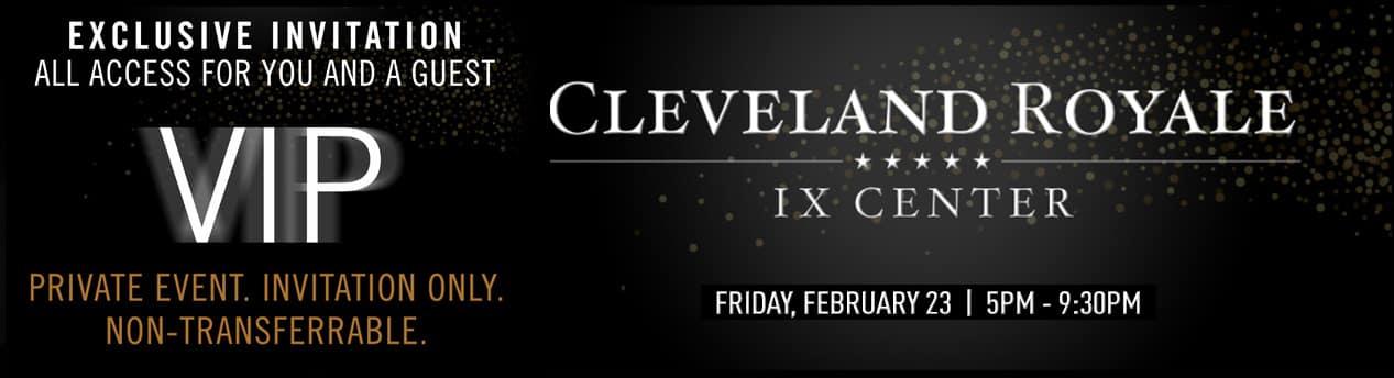 Cars In Cleveland | Cleveland Motorsports
