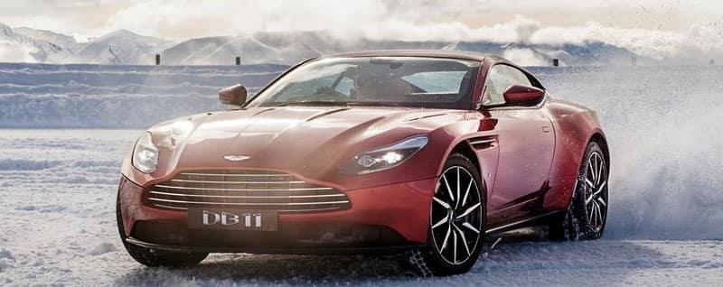 2019 Aston Martin Db11 Volante Specs Review Cleveland Oh