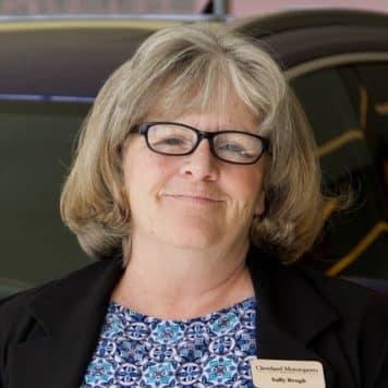 Sally Burgh
