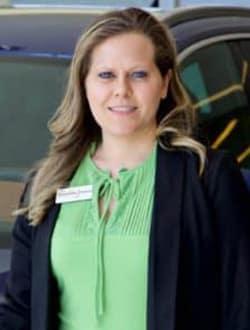 Josephine Jarvaras