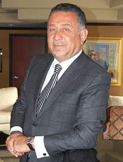 Terry Rafih