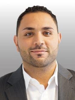 Zeyad Rafih