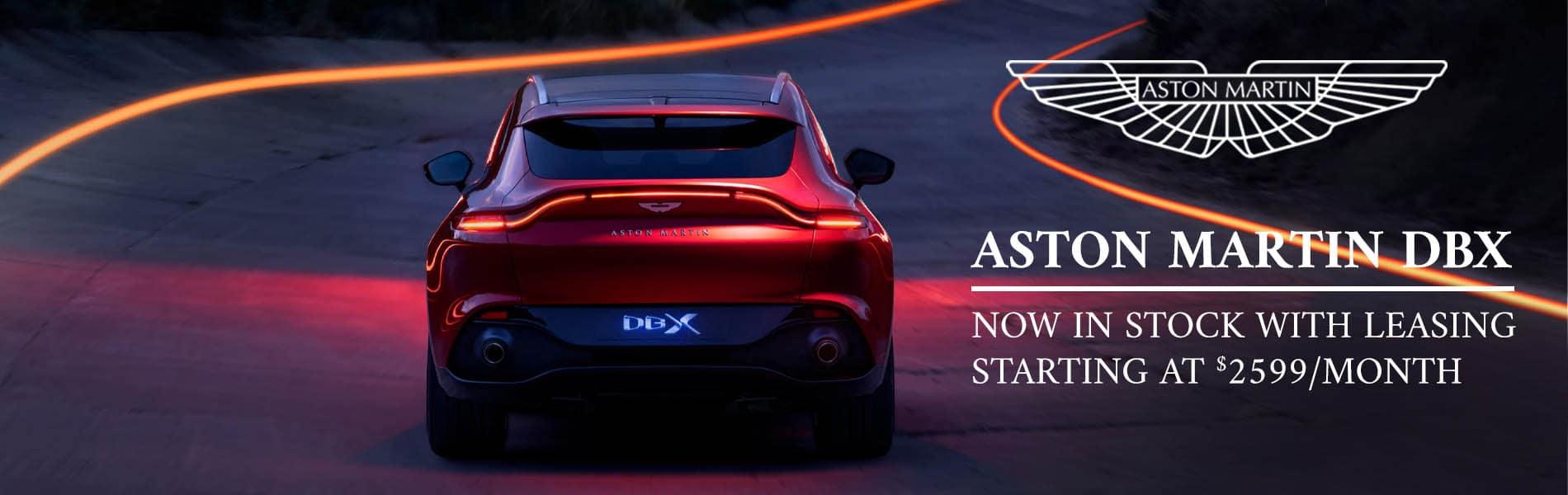Cleveland MS Aston Martin DBX slider (1)