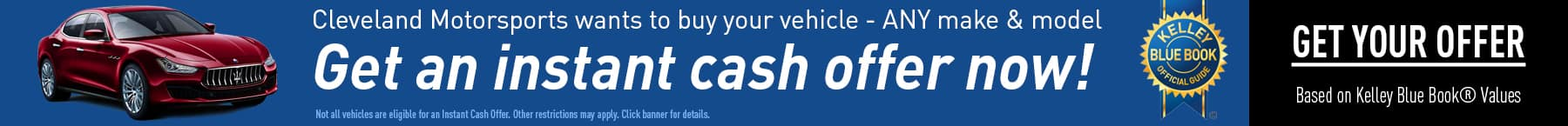 Kelley Blue Book Value Your Trade