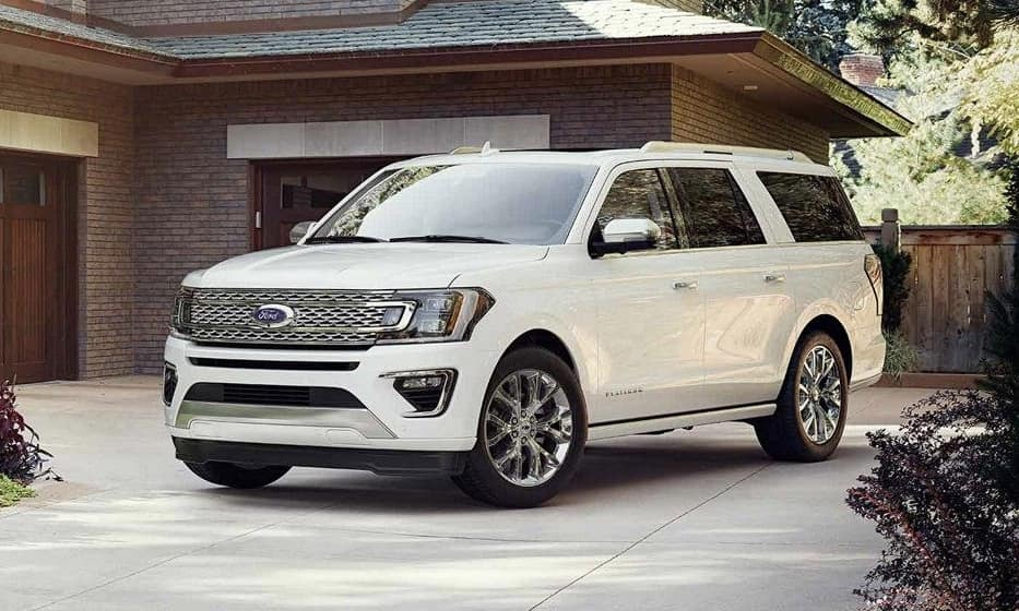 2018 Ford Expedition Review Compare vs 2018 Chevrolet Suburban