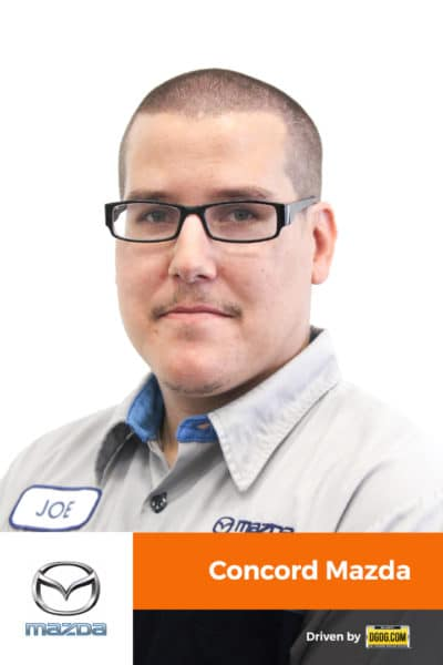 Joe Mallatt