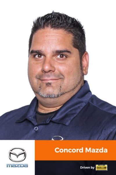 Rigoberto Garcia