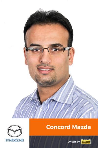 Omar Draz