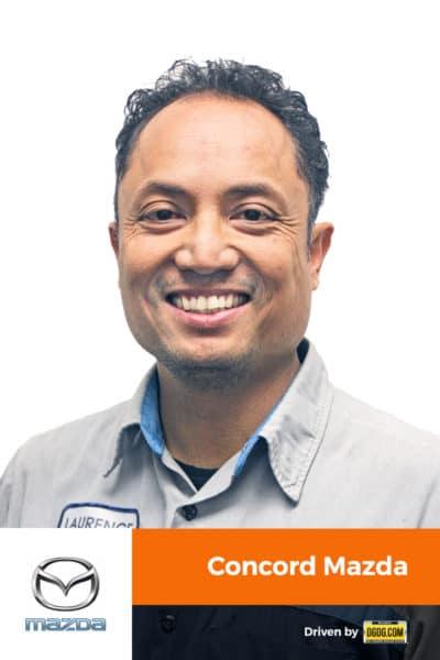 Laurence Reyes