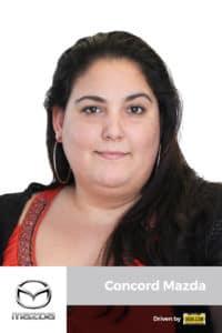 Milica Ramos