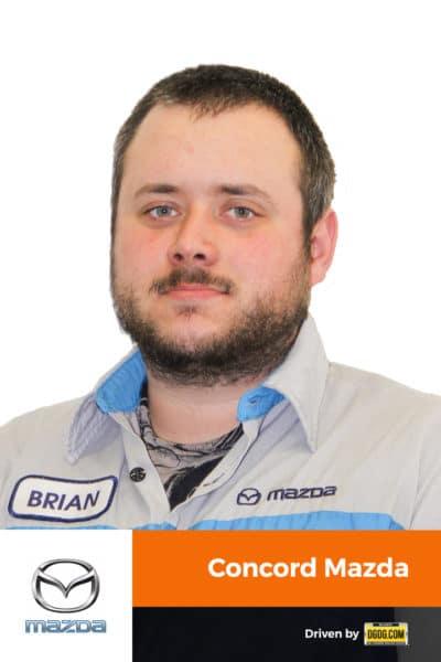 Brian DeSilva
