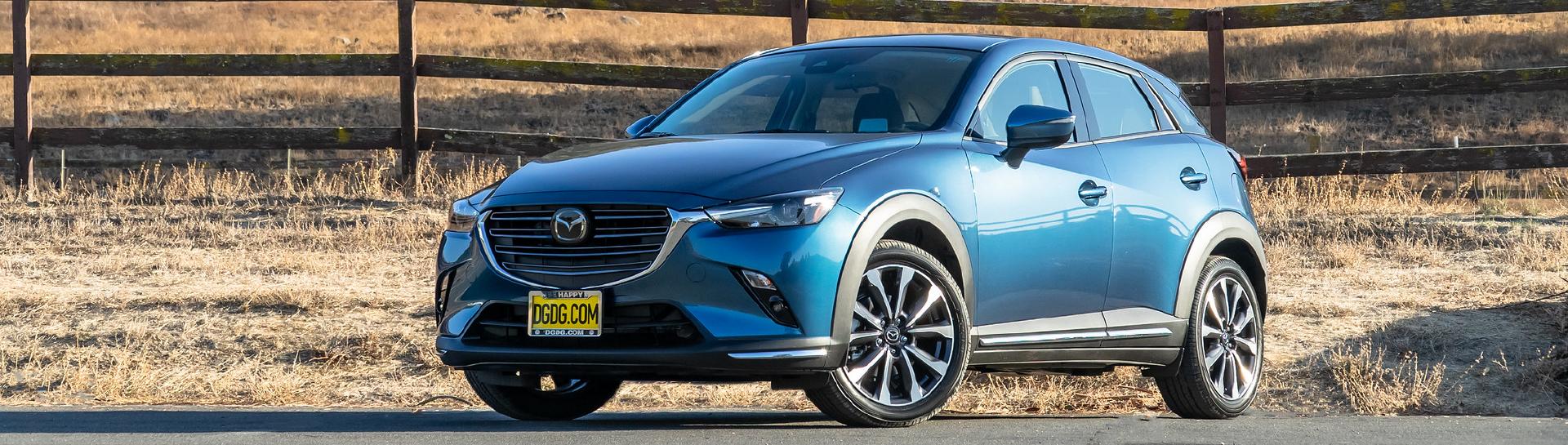 Concord Mazda
