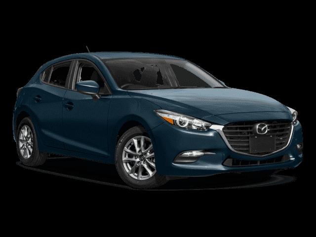 2019 Mazda Mazda3 All Trims