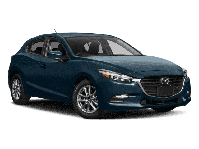 2019 Mazda CX-5, CX-3, and CX-9 All Trims Except Diesel