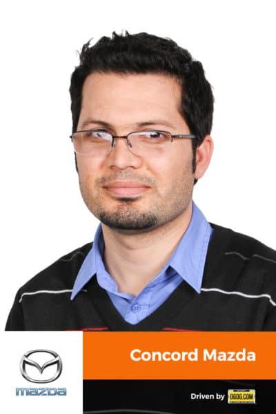 Zameer Nabi