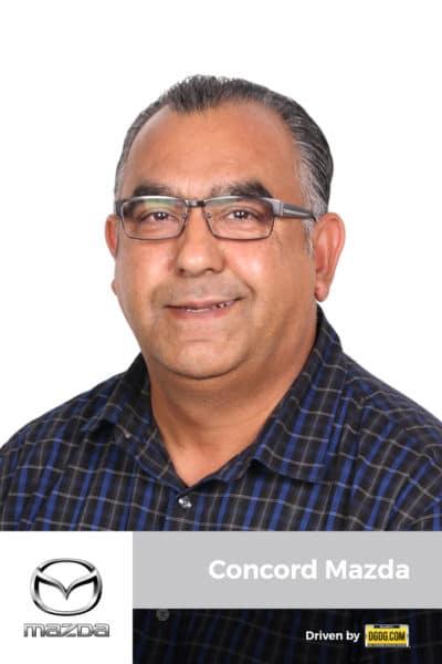 Jamil  Nazem