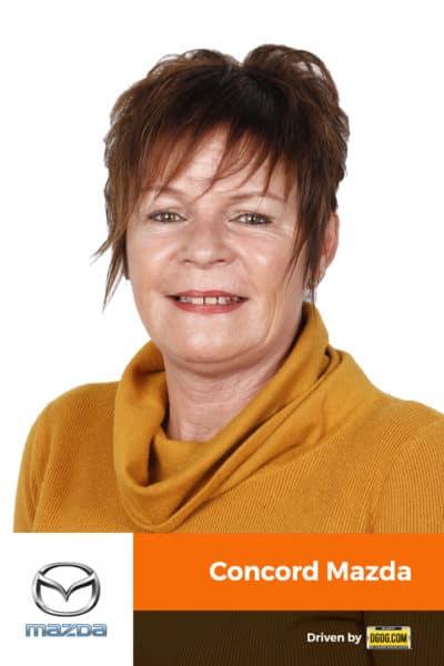 Brenda  Geisinger