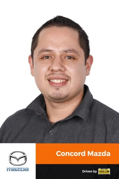 Damian  Villegas