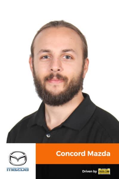 Travis Bartosek