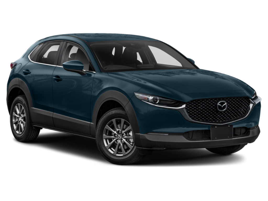 2020 Mazda CX-30 Select Package AWD