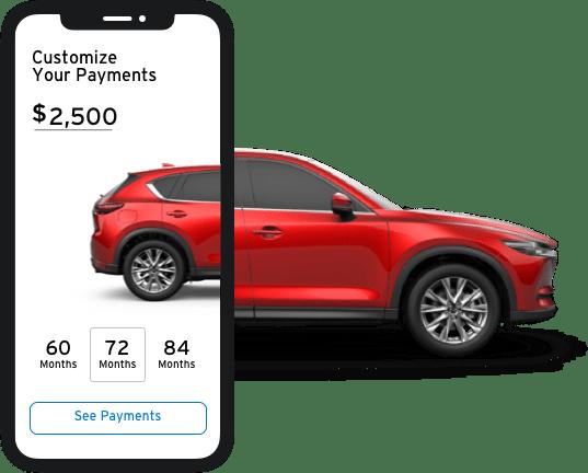 Buy Online Mazda Preview