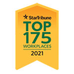 Top Work Place 2021