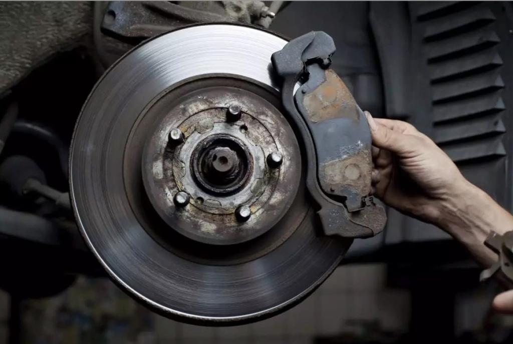 September Special: Cornerstone Brake Inspection