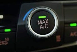 May Special: Cornerstone Free A/C Check