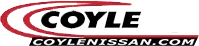 Coyle Nissan Logo