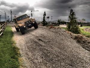 Custom Jeep Rebuilds Louisville