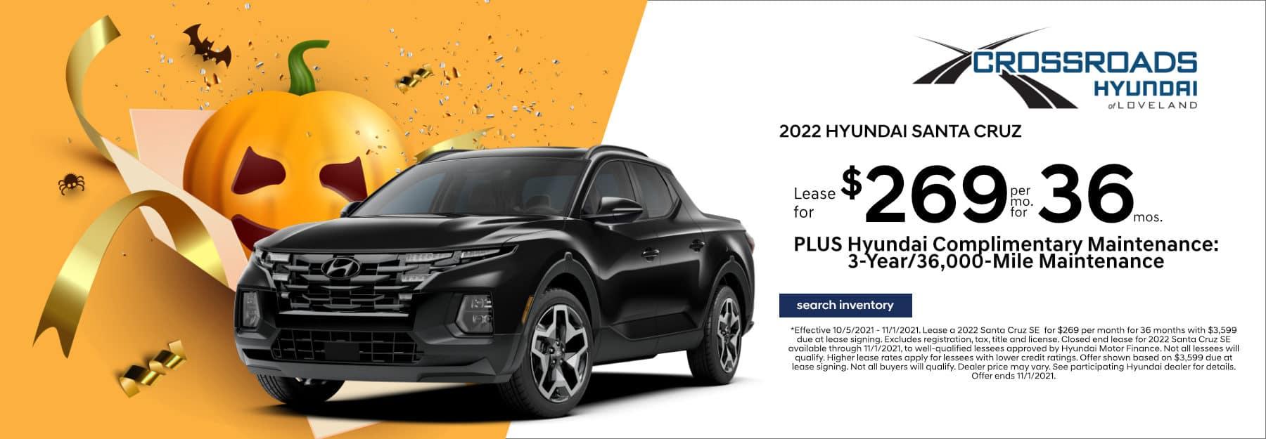 October_2021_Santa Cruz_Crossroads Hyundai