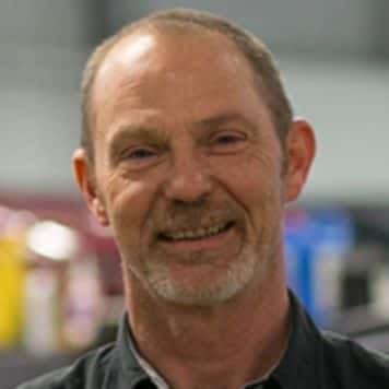 Troy Scholes