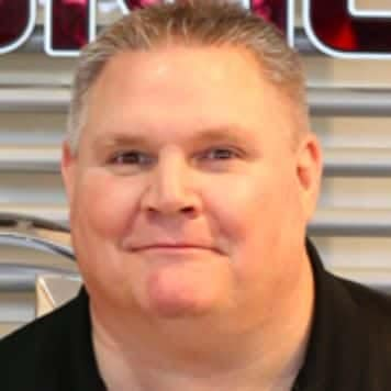 Eric Thorsen