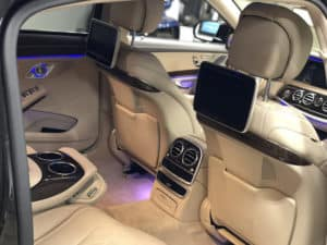 2016 mercedes s600 maybach engine 6 liter twin turbocharged v 12
