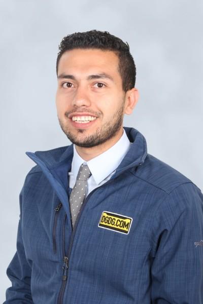 Adam Dominguez