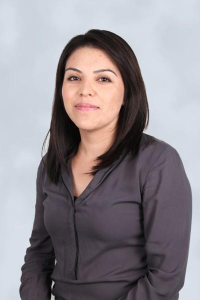Ana Urbieta-Ramirez