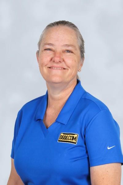 Sheila Fritz