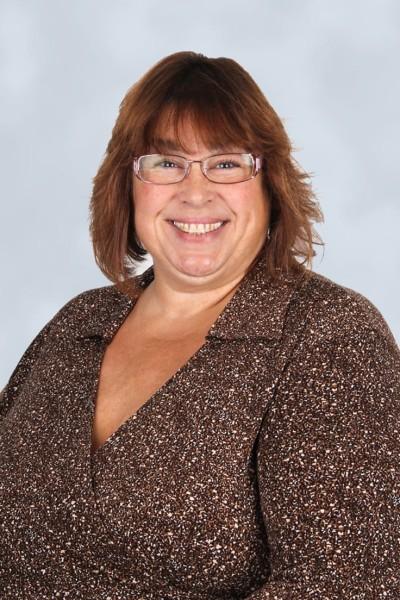 Tracey Schmidt