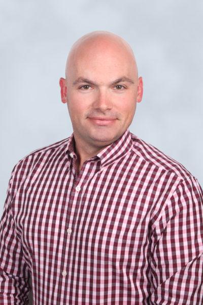 Aaron Pullen