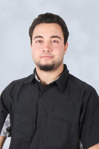 Givargis Hormozi